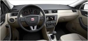 Nuevo Seat Toledo en Seat Alicante Prim Torrecillas y Hugo Motor Elda