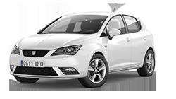 Llévate tu SEAT Ibiza Diesel por sólo 9.600 Euros.