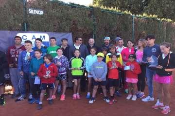 Finales III Torneo Ivan Navarro Honda Grupo Prim