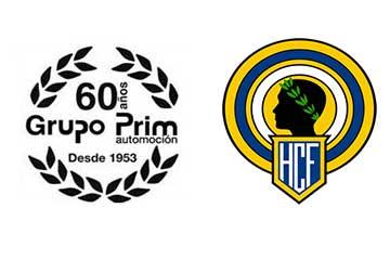 GrupoPrim y Hercules de Alicante CF firman un acuerdo de colaboración